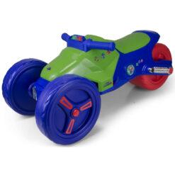 Мотор триколка за деца над 3 години за яздене