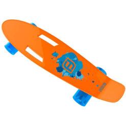 Скейтборд с дръжки