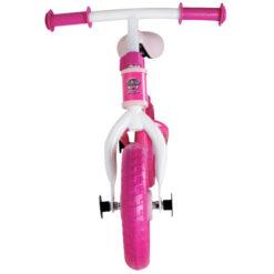 Розово колело SKY - Paw patrol