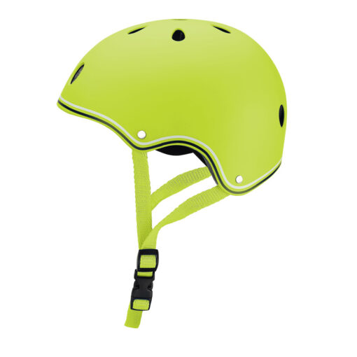 Каска за колело - Globber - зелена