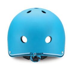 Детска каска Globber - светло синя