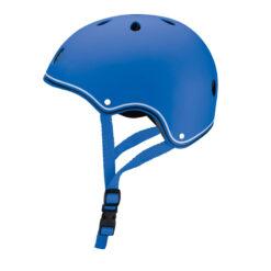 Синя каска за деца - Globber - 51-54 см.