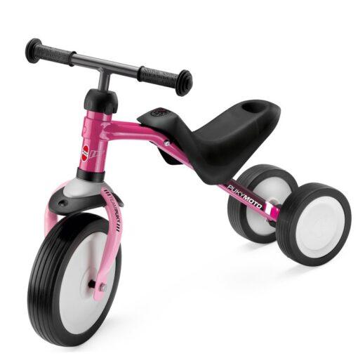 Детска триколка за яздене с променлива височина