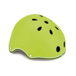 Зелена каска за деца - Globber