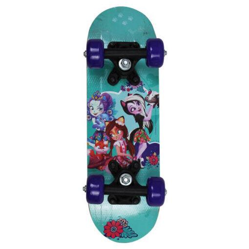 Мини скейтборд за момичета