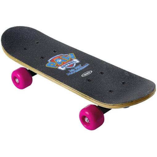 Мини скейборд с героите от Paw Patrol - подходящ за момиче