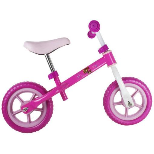 Розово колело за баланс Скай от Пес патрул