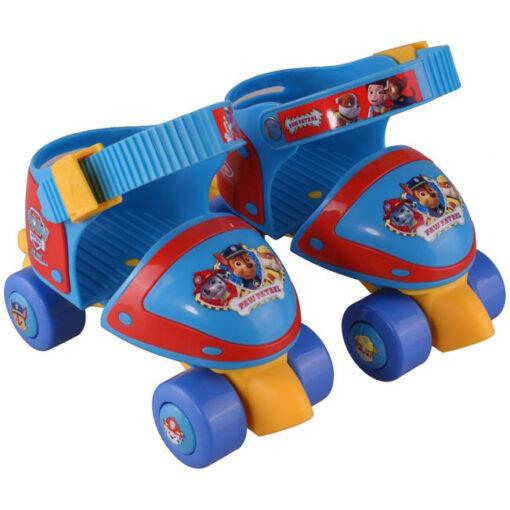 Ролкови кънки ПЕС ПАТРУЛза деца над 3 годишна възраст