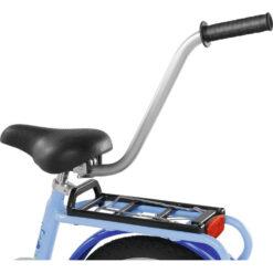 Седалка с лост за колело - велосипед