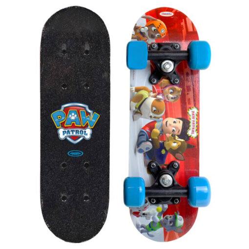 Детски скейт за деца - мини, Пес патрул