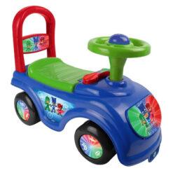 Камионче - проходилка за деца