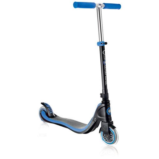 Синя тротинетка с две колела - Globber
