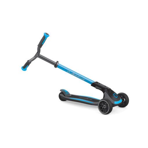 Тротинетка Globber Ultimum - светло синя