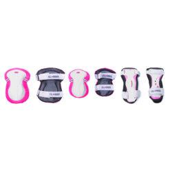 Комплект детски протектори при каране на колело или тротинетка