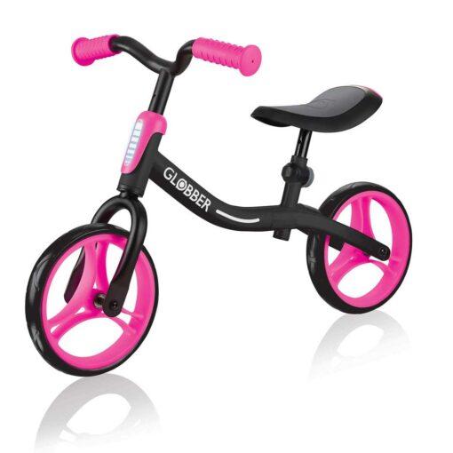 Колело за баланс без педали - чудесен подарък за всяко малко момиче