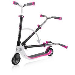 Тротинетка за момиче - две колела - Globber