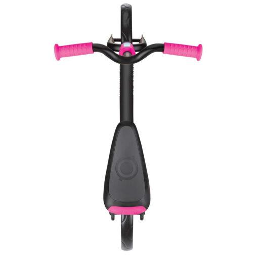 Много леко детско колело без педали - Един желан и евтин подарък за всяко малко момиче над 2 години
