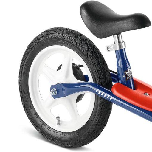 Колело за баланс с надуваеми гуми - Puky