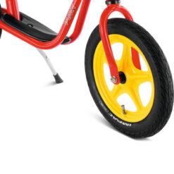 Велосипед Puky - червен