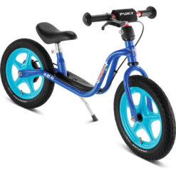 Велосипед за баланс със спирачка - Puky