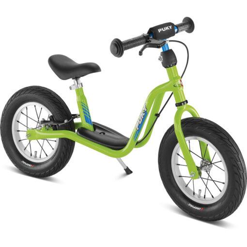 Зелено колело за баланс - Puky LR XL