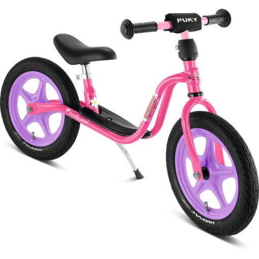 Колело за балансиране - Puky - розово