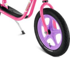 Пуки колело за баланс