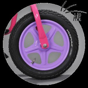 Надуваеми гуми на колело Puky