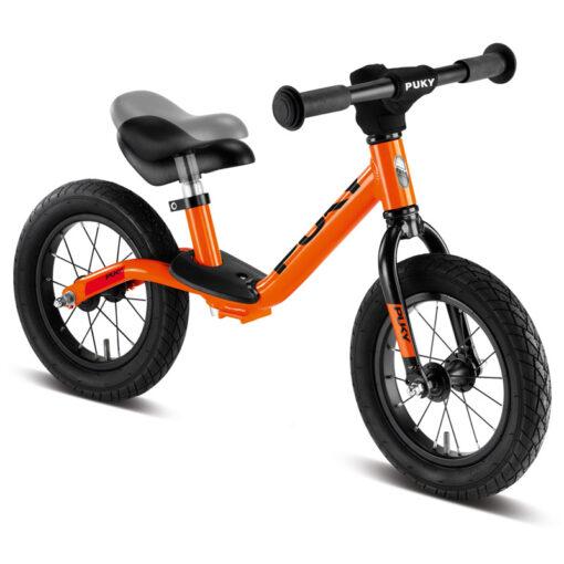 Регулируема седалка на велосипед за баланс - Пуки