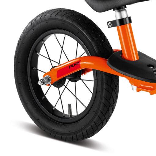 Задна гума на колело за баланс Puky