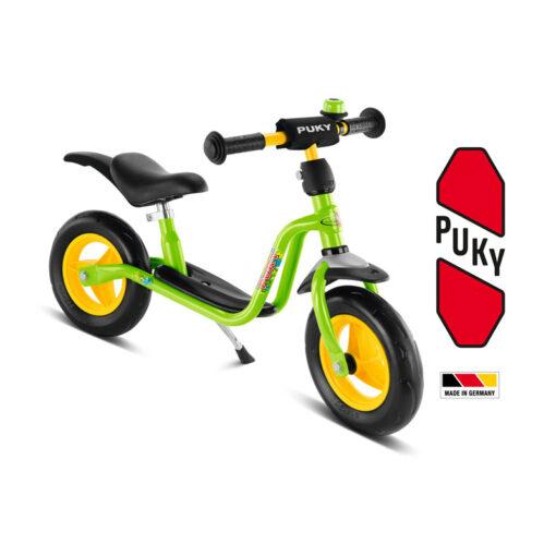 Колело за баланс Puky - произведено в Германия