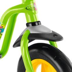 Колело за баланс Puky - зеленоа