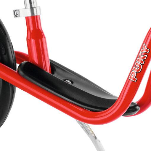 Детско колело - Puky - червено
