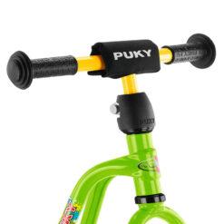 Puky - балансиращо колело - зелено