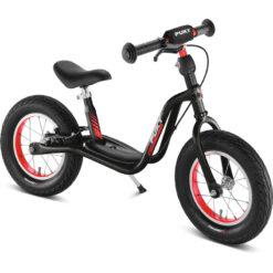 Черно колело за баланс - Puky LR XL