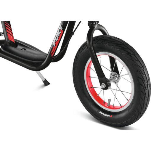 Надуваеми гуми на колело за баланс Puky