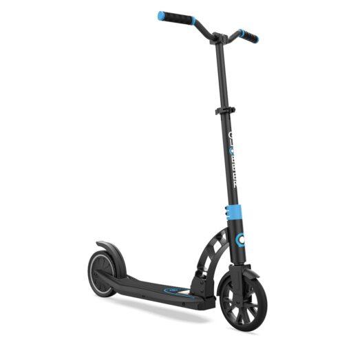 Електрически скутер за деца, който се сгъва - Globber