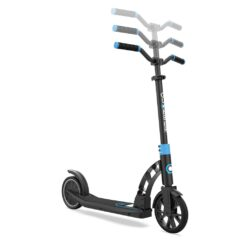 Електрически скутер регулиране на височина