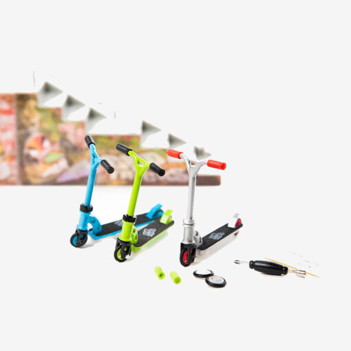 Детска играчка за пръсти - Grip&Tricks
