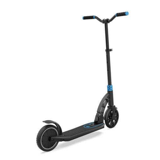 Сгъваема електрическа тротинетка - скутер