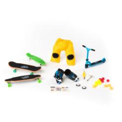 Играчка за пръсти - Grip&Tricks