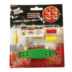 Фингърборд - детска играчка за пръсти