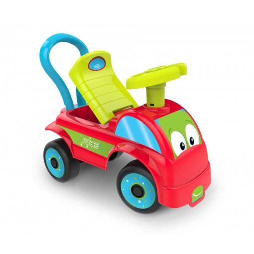 Детско камионче проходивка за яздене