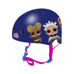 Защитна каска за момичета - LOL - размер S