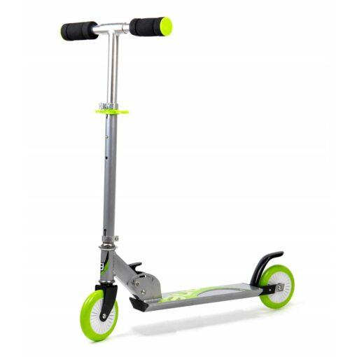 Сгъваема тротинетка за деца с 2 колела