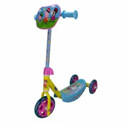 Тротинетка Peppa Pig - 3 колела