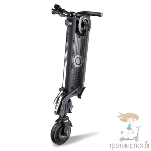 Сгъваем електрически скутер Globber - Тротиентки.БГ