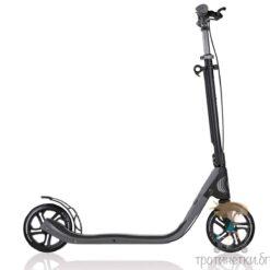 Тротинетка с 2 колела Globber за тийнейджъри и възрастни - сгъваема, от серията ONE NL 205 DELUXE