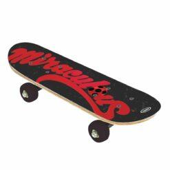 17-инчов мини скейтборд Miraculous